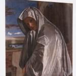 Gian Girolamo Savoldo's Mary Magdalene Approaching the Sepulchre
