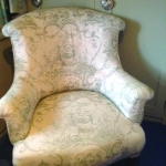 Cosy Chair