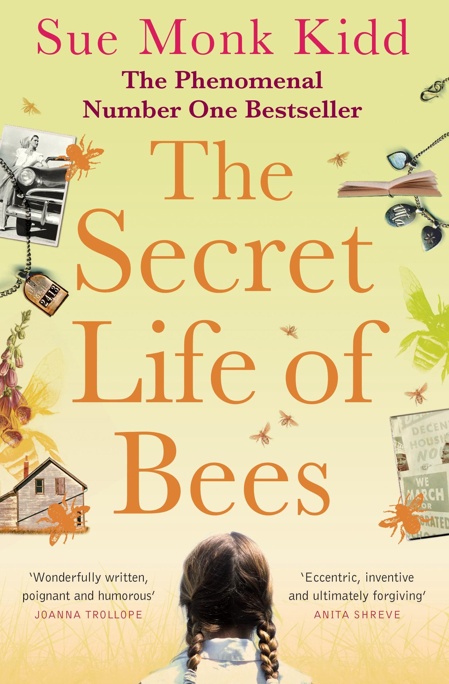 sue monk kidds the secret life of bees essay