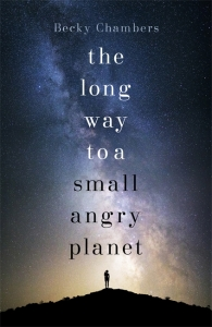 Small Angry Planet
