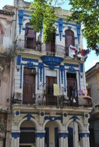 Baroque Facade in Havana_small