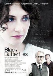 220px-BlackButterflies2011Poster