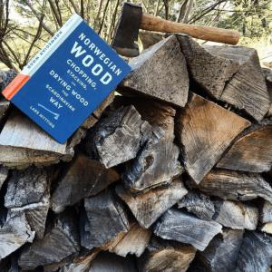 Norwegian Wood - Abrams Books
