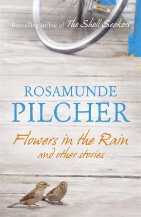Flowers in the Rain