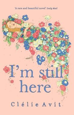 I'm Still Here book jacket