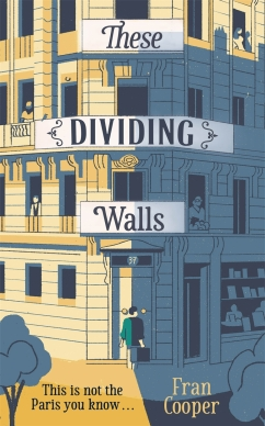 These Dividing Walls book jacket