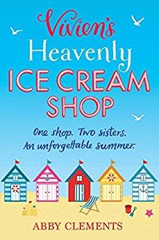 Vivien's Heavenly Ice Cream Shop