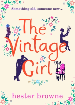 The Vintage Girl
