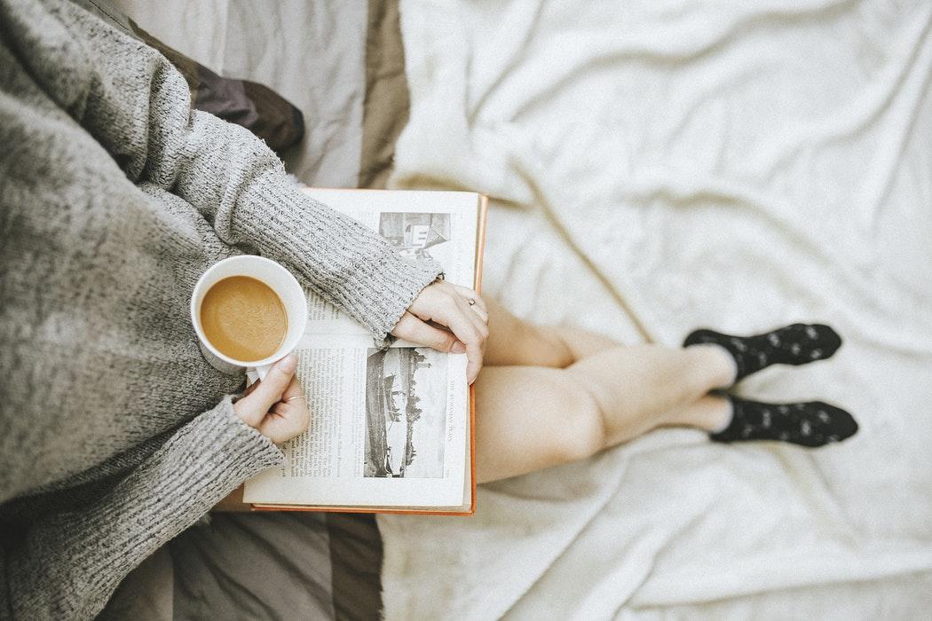 Blue Monday Reading